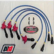 Magnecor 8mm Subaru WRX Sti 2.0 Turbo Ht Leads 1992 -1997